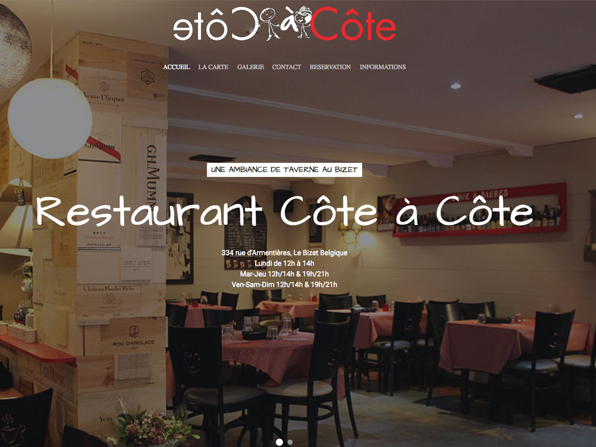 7 Tips & Tricks To Creating A Gorgeous Restaurant Website